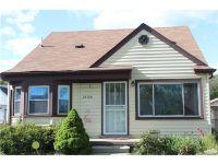 Home for sale: 24780 Ann Arbor Trail, Dearborn Heights, MI 48127