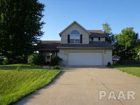 Home for sale: 400 Bittersweet Avenue, Metamora, IL 61548