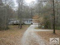 Home for sale: 3805 Crabapple Hollow Rd., Nicholson, GA 30565