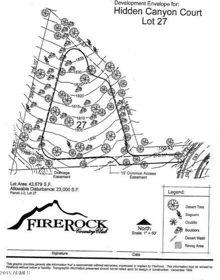 9618 N. Hidden Canyon Ct., Fountain Hills, AZ 85268 Photo 7