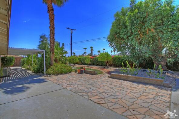 467 East Molino Rd., Palm Springs, CA 92262 Photo 26