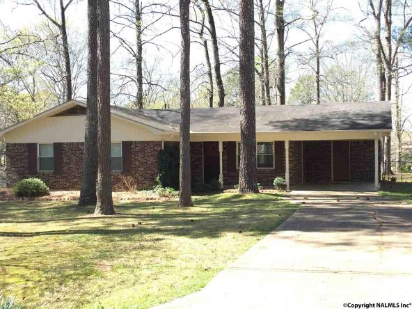 2070 Walker Dr., Hokes Bluff, AL 35903 Photo 1