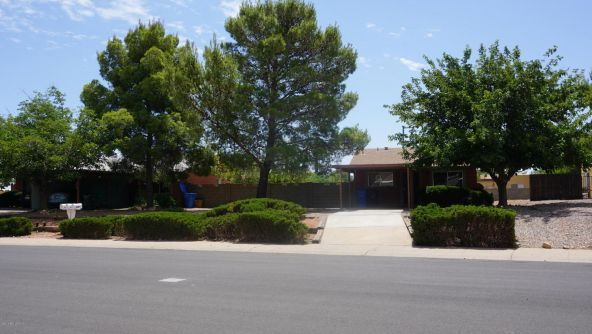4207 Calle Barona, Sierra Vista, AZ 85635 Photo 5