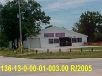 Home for sale: 2597 S. 59 Hwy., Ottawa, KS 66067