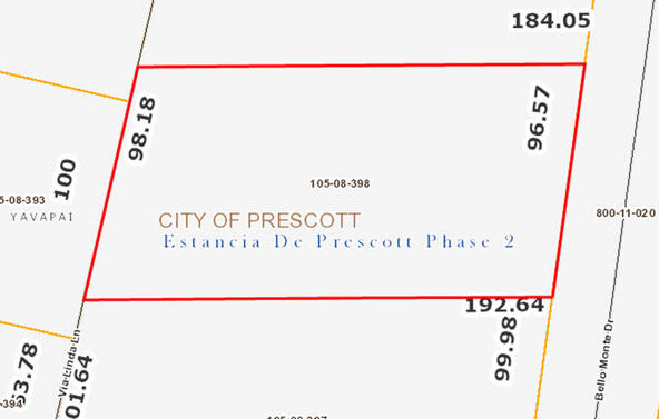 1559 Via Linda Ln., Prescott, AZ 86301 Photo 14