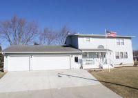 Home for sale: 819 Crestview Dr., Webster City, IA 50595