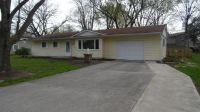 Home for sale: 1017 Ranch Rd., Bluffton, IN 46714