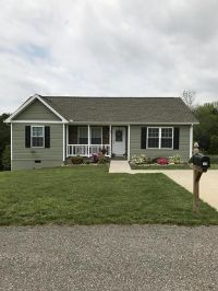 Home for sale: 129 Thoroughbred Cir., Lexington, VA 24450
