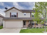 Home for sale: 1605 Cold Springs Dr., Brownsburg, IN 46112