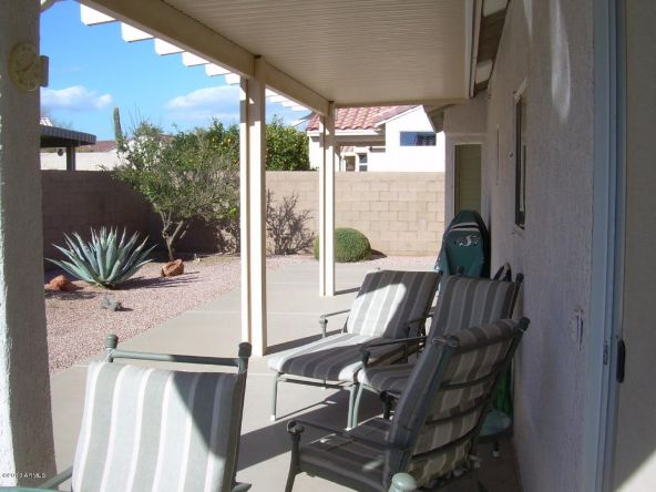 22516 N. Via de la Caballa --, Sun City West, AZ 85375 Photo 21