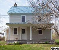 Home for sale: 460 Old York Rd., Dillsburg, PA 17019