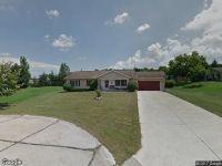 Home for sale: Park, Goshen, IN 46528