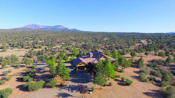 12995 N. Pheasant Run Rd., Prescott, AZ 86305 Photo 14