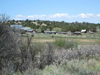 Home for sale: Xx County Rd. 69, Ojo Sarco, NM 87521