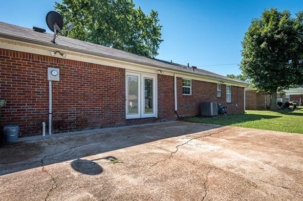 1206 Edison Ave., Muscle Shoals, AL 35661 Photo 16