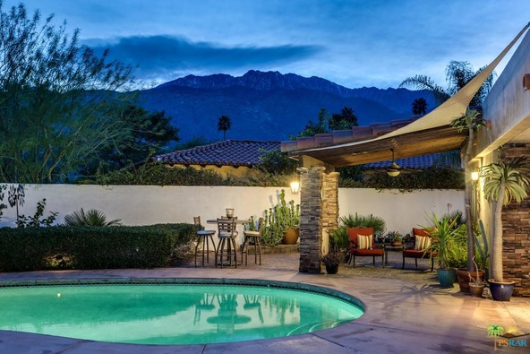 1111 N. Calle Rolph, Palm Springs, CA 92262 Photo 12