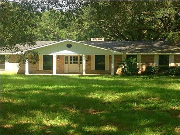 8765 Beverly Rd. Ext, Irvington, AL 36544 Photo 1