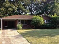 Home for sale: 1697 W. Meadow Way, Morrow, GA 30260