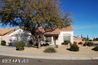 Home for sale: 22419 N. 147th Dr., Sun City West, AZ 85375