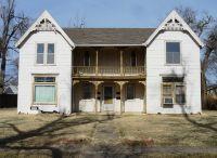 Home for sale: 217 E. 12th St., Larned, KS 67550