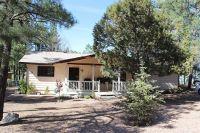 Home for sale: 806 W. Navajo Ln., Lakeside, AZ 85929
