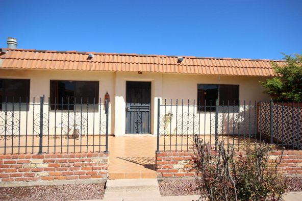 2550 E. 15th St., Douglas, AZ 85607 Photo 1
