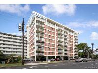 Home for sale: 1535 Punahou St., Honolulu, HI 96822