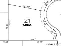 Home for sale: Laurel Highlands (Lot #21) Rd., Albany, OR 97321