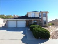 Home for sale: 808 Hempstead Dr., El Paso, TX 79912