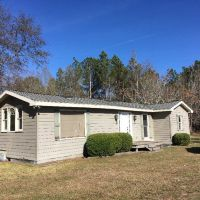 Home for sale: 120 W. 12th Ave., Pitts, GA 31072