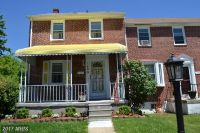 Home for sale: 1400 Cedarcroft Rd., Baltimore, MD 21239