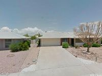Home for sale: W. Camelot Cir. Sun City, Sun City, AZ 85351