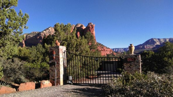 245 Eagle Dancer Rd., Sedona, AZ 86336 Photo 2