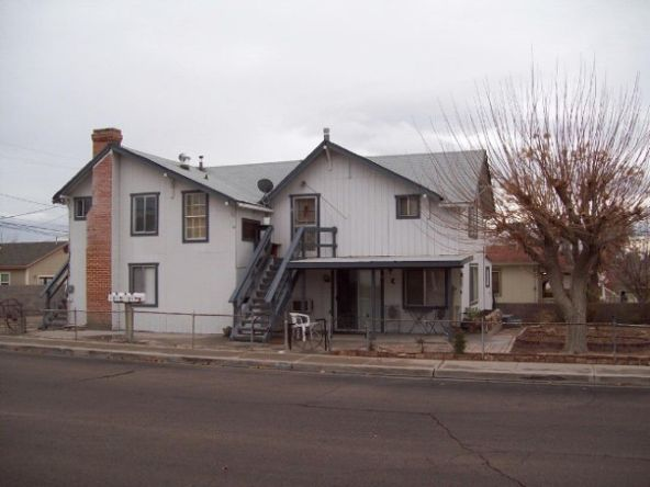 601 Avenue L, Boulder City, NV 89005 Photo 1