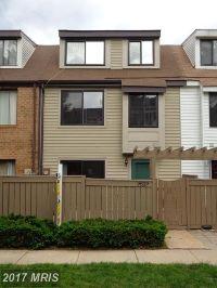Home for sale: 9829 Brookridge Ct., Gaithersburg, MD 20886