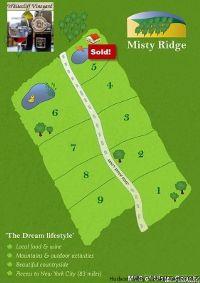 Home for sale: 5 Misty Ridge Rd., Gardiner, NY 12525