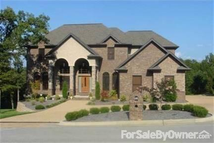 404 Colewood Dr., Mountain Home, AR 72653 Photo 1