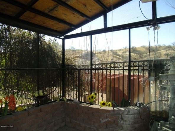 102 E. Camino Vista del Cielo, Nogales, AZ 85621 Photo 44