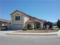 Home for sale: 7350 Rosas Way, Canutillo, TX 79835