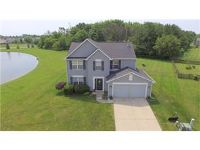 Home for sale: 3891 Woods Bay Ln., Plainfield, IN 46168