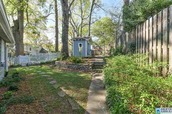 825 Forrest Dr., Homewood, AL 35209 Photo 40