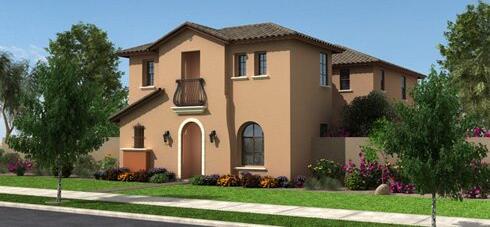 3749 E. Perkinsville St., Gilbert, AZ 85295 Photo 1