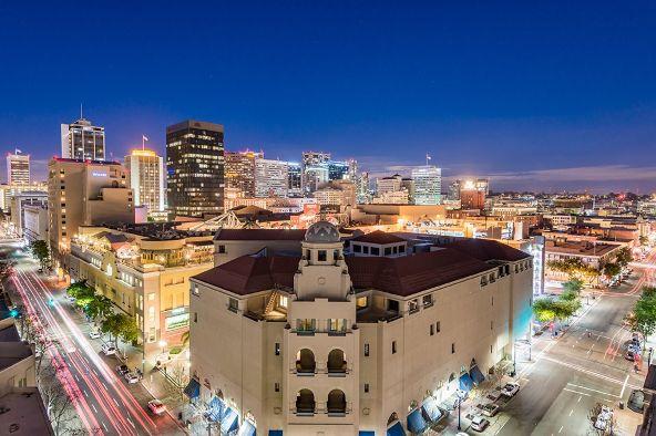 645 Front St., San Diego, CA 92101 Photo 3