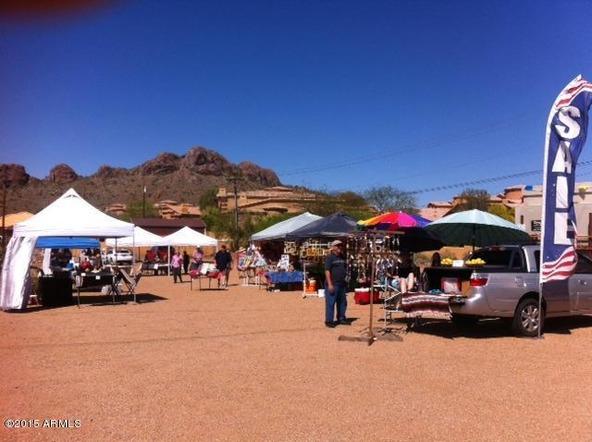 10422 E. Agua Vista Way, Gold Canyon, AZ 85118 Photo 3