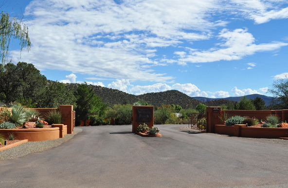 155 Chrysona Ln., Sedona, AZ 86336 Photo 8