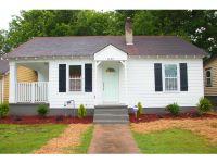 Home for sale: 1086 Mayson Turner Rd. N.W., Atlanta, GA 30314