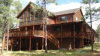 Home for sale: 2860 Chandelle Ln., Overgaard, AZ 85933