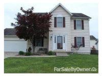 Home for sale: 3712 Castle Hill Blvd., Springfield, IL 62712