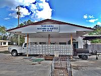 Home for sale: 16450 S. Panhandle Machine & Supply St., Blountstown, FL 32424