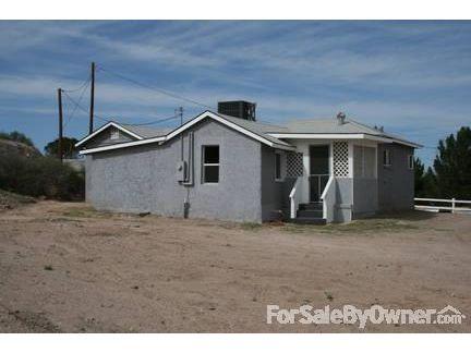 200 Parks Canyon, Duncan, AZ 85534 Photo 6